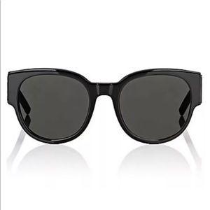 Saint Laurent SL M19 Women's Black Sunglasses